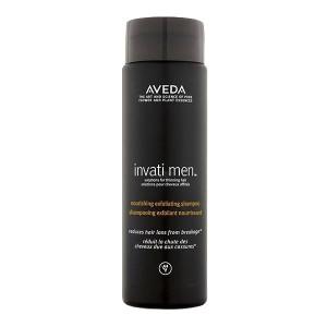 Invati Men Exfoliating Shampoo 250ml