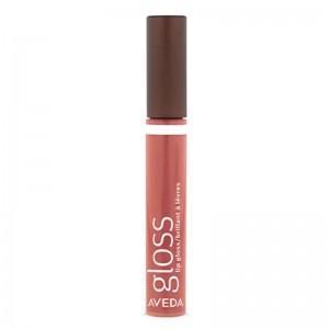 Lip Gloss: Sweet Apricot