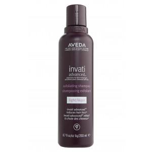 Invati Advanced Light Shampoo 200ml