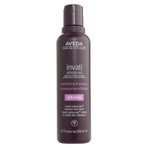 Invati Advanced Rich Shampoo 200ml