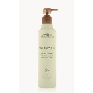 Rosemary Mint Hand/Body Wash 250ml