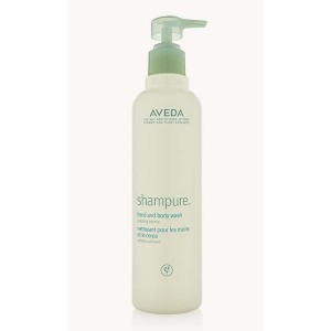 Shampure Hand/Body Wash 250ml