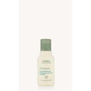 Shampure Hand/Body Wash 50ml