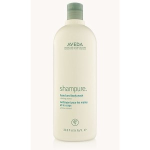 Shampure Hand/Body Wash 1000ml