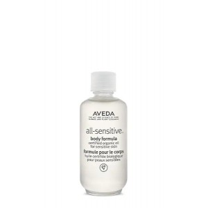 All Sensitive Body Formula 50ml